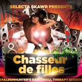 Selekta Skawr pres: Gyaldemhunter's Dancehall Therapy Session