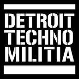 DJ Seoul (Detroit Techno Militia) - Spirit Of Detroit