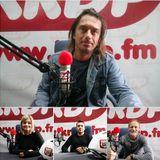 Bogdan Wolny na szlaku sportu - 19.09.2017 - KRDP FM
