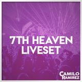 7th Heaven Festival Liveset by Camilo Ramirez