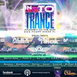 ARCZI @In Love To Trance vol.2 Journey to the Sun
