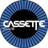Jesus Riaño @ CASSETTE CLUB 12.02.2012 (01:00 - 02:00 am)