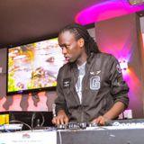 WEEKEND MINI MIX 1 - DJ RIZZLA