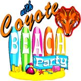 Aircheck Coyote Beach Party - 08.15