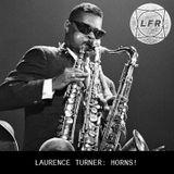 Laurence Turner: 'Horns!'