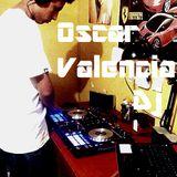 Mix Junio - Oscar Valencia Dj