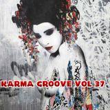 Karma Groove Vol 37