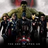 Nova Noir anmelder: Avangers Age of Ultron