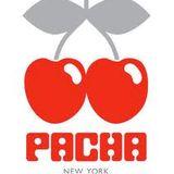 DJ Boris - Live@Pacha NYC. CLASSICS Mix  14/08/2010