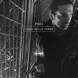 XLR8R Podcast 522: Fabio Della Torre