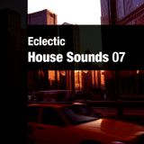 GhostChild - Eclectic House Sounds (2007)