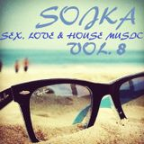 SOJKA - SEX, LOVE & HOUSE MUSIC - VOL.8
