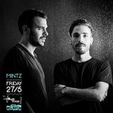 MINTZ // The Block 27.5.16 - (Squat)