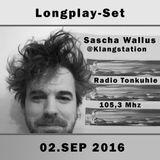 Klangstation 02.09.2016 - Special crazy Set !!!