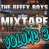 THE BEEFY BOYS MIXTAPE VOLUME 8- DJ MAYHEM