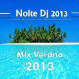 Mix Verano 2013