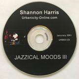 Jazzical Moods III