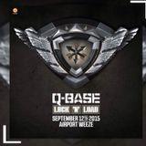 Sound Rush @ Q-BASE 2015