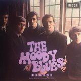 BIKINI Prog. Nº 105 - The Moody Blues- Emitido: 24 Mayo 2006 - Radio Gaucin FM