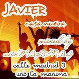 javierCASAnueva victorMARINA DJ 25-7-2016