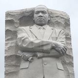I Have A Dream Love & Happiness (Congo Drums Version) (DJ K. Wah! MLK Tribute)