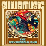 The Psychedelic Duo Dj set at Shiva Music for Record Store Day 2018