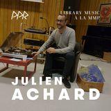 PPR0653 - Library Music à la MMP - Conférence Musicale de Julien Achard