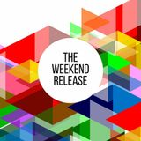 Go Radio DAB James Slaven (The Weekend Release Prt2) Featuring FEAR-E . 2 hour live broadcast