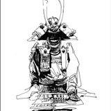 Mike Falvey - 'Dark Samurai' - DJ Mix