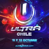 Alex M.O.R.P.H.  -  Live At Ultra Music Festival, Worldwide Arena (Chile)  - 12-Oct-2014