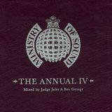 Boy George - The Annual IV (1998)