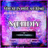 VOCAL IS NOT A CRIME #120 LIVE ON TRANCE-ENERGY RADIO NOVEMBER 2018