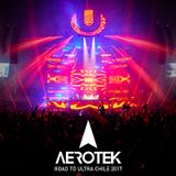 Aerotek - Road To Ultra 2017