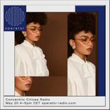 Concentric Circles Radio - 20th May 2020