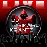DJ Rikard Krantz @ Harrys Norrköping 2014-06-07