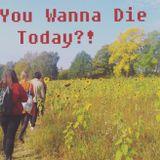 Do You Wanna Die Today Avsnitt 1- Saras bucketlist