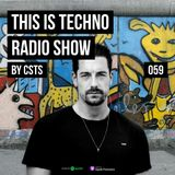 TIT059 - This Is Techno 059 By CSTS