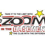 CLUB ZOOM BASEMENT