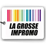 LGI #13 - La Grosse Impromo, l'émission qui ne passe pas par 102.4 chemins !