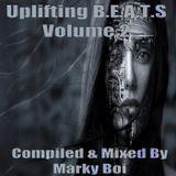 Marky Boi - Uplifting B.E.A.T.S Volume 2