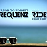 Reason To Forget present. Frequenz Rider by Tone Deep (2013) @ houseradio.pl (28.06.2018)