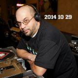DJ Kazzeo - 2014 10 29 (Wednesday Wreck)