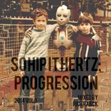 So Hip It Hertz: Progression 2014 Vol 3