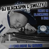 DJ Blackspin and Swizzy T - Best of Club Music (BLACK & EDM 2015)