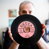 Carlos Vera for Dust & Grooves - Boogaloo Mix
