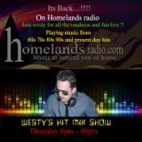 The Hit Mix Show - Saturday 30th March 2016 10pm-12am