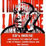 DJ Eddie-Ed -  Soulful House Mix - July 2012