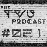 The TVU Podcast #021 (Best of 2016 + Shadow Chasers Guestmix)