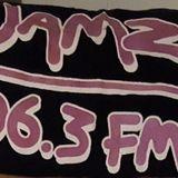 2001 Jamz 96.3 All-Star Mix Weekend