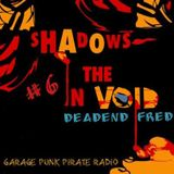 Shadows In The Void #6